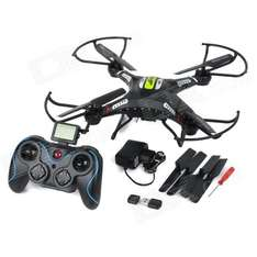 VORBEI  - [CN] Banggood - JJRC H8C DFD F183 2.4G 4CH 6 Axis RC Quadcopter With 2MP Camera RTF