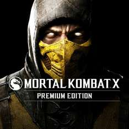 [Steam] *PREMIUM Edition* Mortal Kombat X (inkl. Kombat Pack) @ cdkeys.com