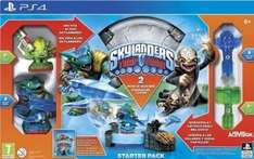 PS4, SKYLANDERS TRAP TEAM 2 ,Starter Pack - NEU/OV ( Deutsch)