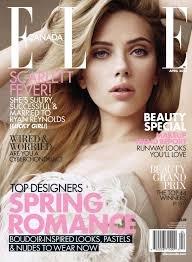 ELLE Fashion Magazin für effektiv 1€