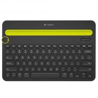 Logitech K480 Multi Device Bluetooth-Tastatur für 24,90€ bei Redcoon.de