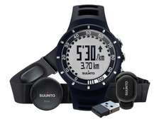 Suunto - Quest GPS Pack - Multifunktionsuhr