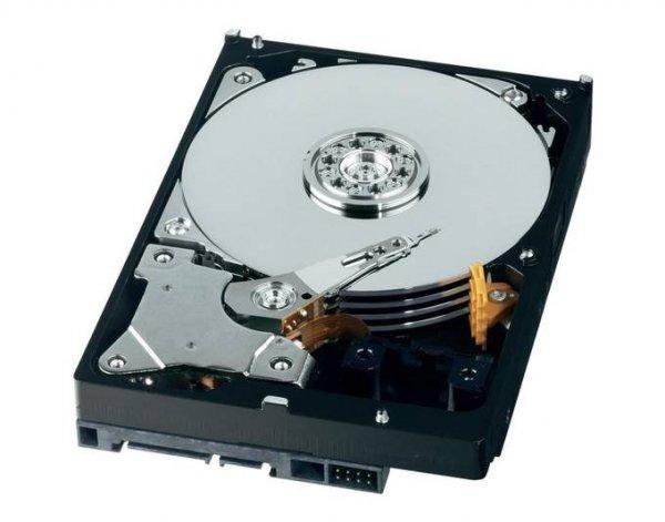 """Western Digital WD25EZRX, SATA-Festplatte, 2,5 TB, intern, 8,9 cm ( 3,5"""" ), SATA 6Gb/s, Puffer: 64 MB, Caviar Green @allyouneed.com 59,90"""