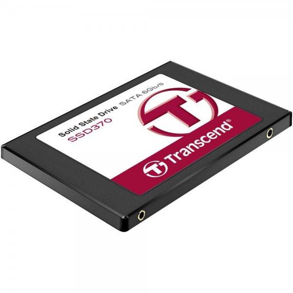 [Conrad] Transcend SSD SSD370 256GB SATA-III inkl. Einbaurahmen auf 3,5  für € 78,89