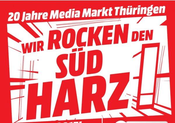 [Lokal Mediamarkt Nordhausen-TV Deals] Samsung UE60J6150 für 796,-€***Sony KD-55X8505C für 999,-€***Sony KD-65X8505C für 1976,-€