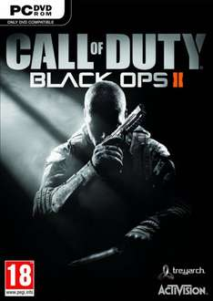 [Steam]  Call of Duty: Black Ops II (uncut) @ cdkeys.com