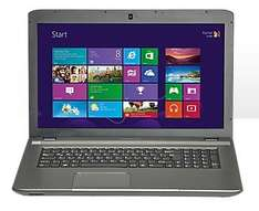 "Medion Akoya E7226, 17,3"" Notebook, Pentium N3530, 4GB RAM, 500 GB HDD + 8GB Flash, Win 8.1 (B-Ware)"