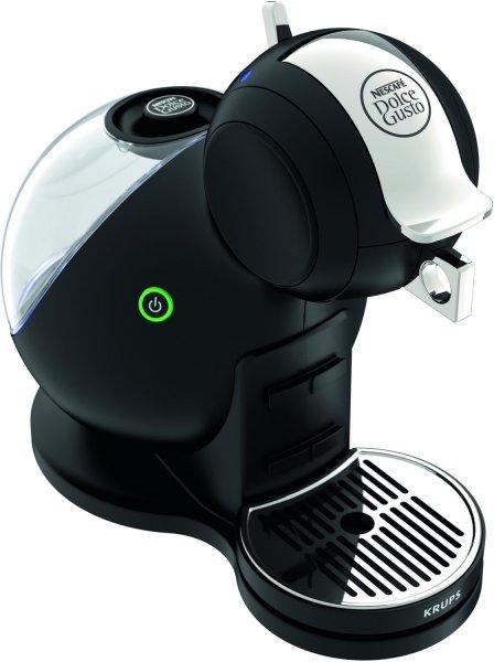 [MÜNCHEN] V-Markt Nescafé Krups Dolce Gusto Melody 3 in schwarz für nur 35,00€ (Idealo: 79,99€)