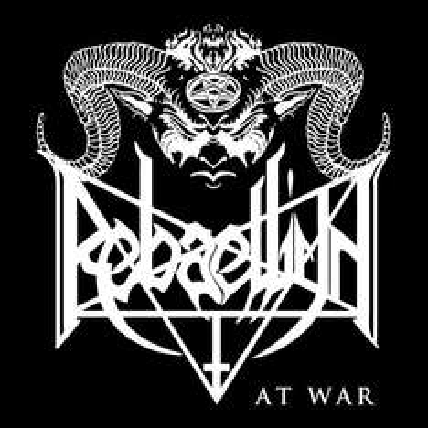 Rebaelliun - At War (remastered) Stream/Download [Death Metal]