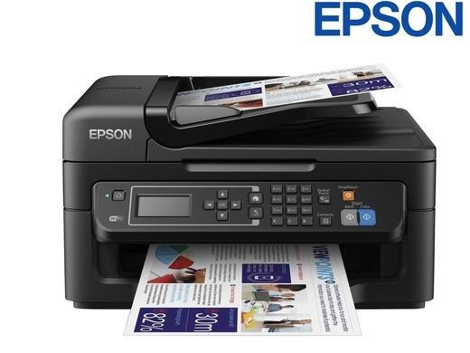 Ibood: Epson WorkForce WF-2630WF  58,90 Euro - Idealo 76,90