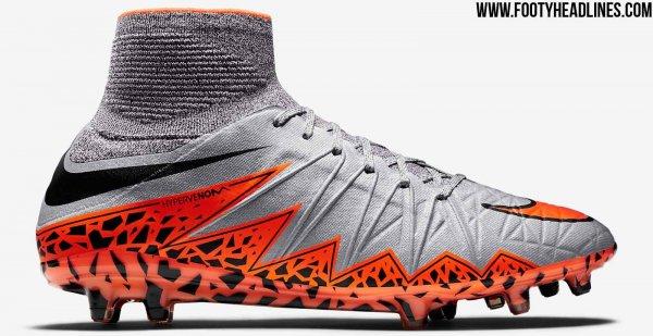 Nike Hypervenom Phantom II FG für 169€ statt 279€