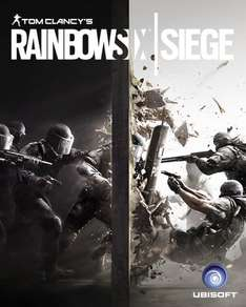 Rainbow Six Siege Beta Keys /Plattform Egal (PC, XBOXOne, PS4)