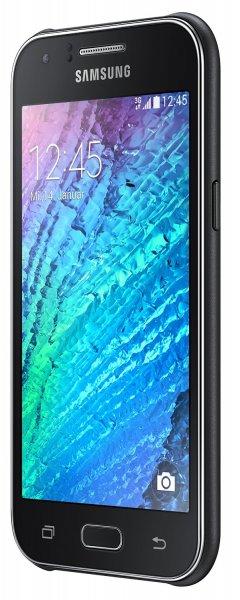 """Samsung Galaxy J1 für 82€ - 4,3"""" Dual Core mit 5 Megapixel Kamera, 4GB Speicher"""