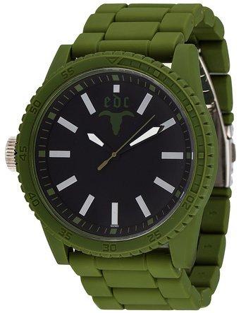 (Vorbei) günstige Uhr im Military Style | Edc Herren-Armbanduhr XL Military Star