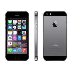 iPhone 5S 16GB Refurbished 298,9€