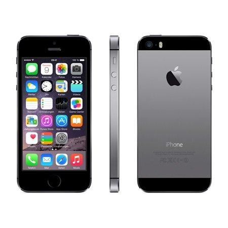iPhone 5S 16GB Refurbished 298,9€