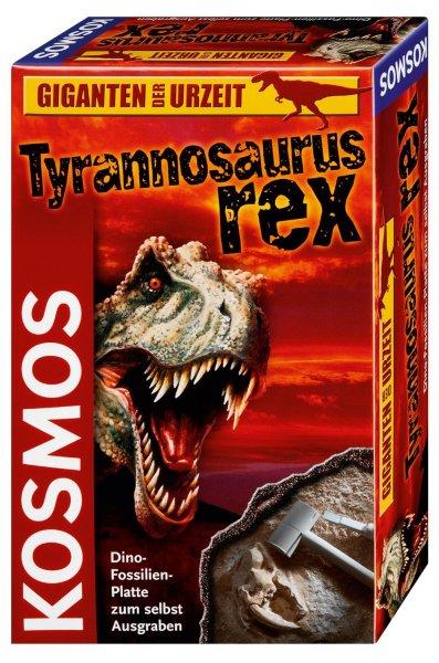 Amazon Plus Produkt: KOSMOS 630362 - Ausgrabungsset Tyrannosaurus Rex