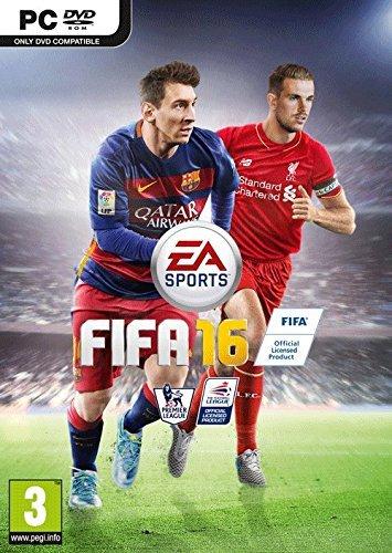 ABGELAUFEN [G2A] FIFA 16 Origin/PC