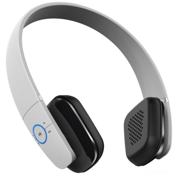 [Amazon] Voix Blu Bluetooth On-EAR Kopfhörer mit NFC und Mikro