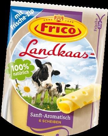 [Frico Landkaas] 2 Packungen für 1,22€ (Angebot + scondoo)