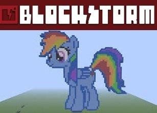Blockstorm (STEAM Key + Chance auf ein Indiegala Every Monday Bundle)