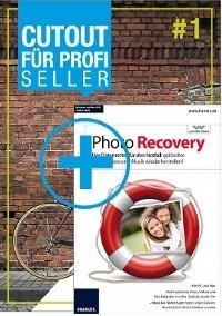 Franzis CutOut + Photo Recovery für 25€ anstatt 52,77€