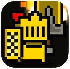 [iOS] Combo Quest für iPhone / iPad