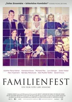 "Fast kostenlos ins Kino zu ""Familienfest"""