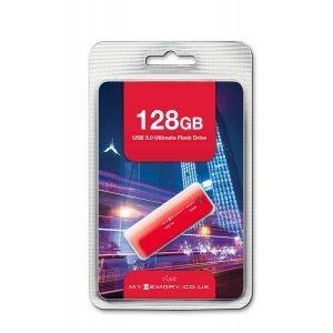 [Mymemory] MyMemory 128GB USB 3.0 Stick für 25,58€