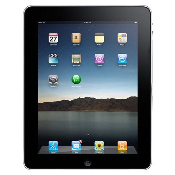 iPad 4 mit Retina Display Wifi+Cellular 16GB [Gebrauchtware]