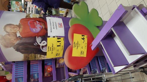 (Kaufland BK) I Love Milka Pralines 0.61€, Haribo 55cent, RedBull 85cent