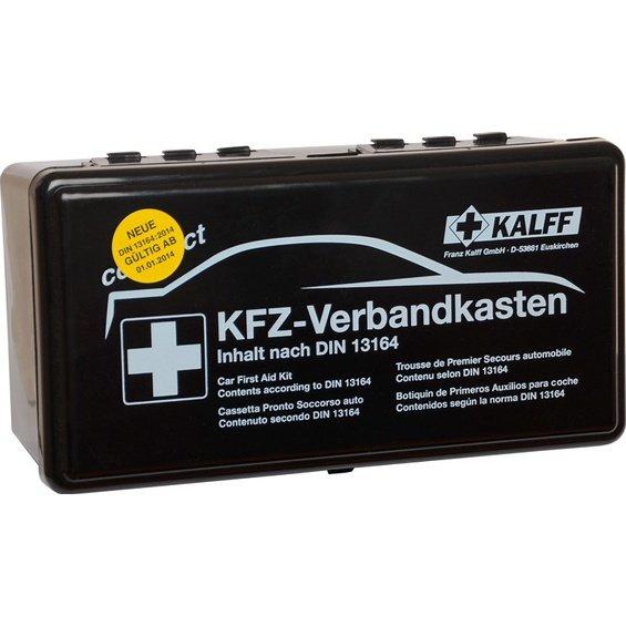 [OBI Bundesweit] Kfz-Verbandkasten / Verbandskasten zum Bestpreis von 2,99 EUR