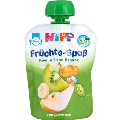 (Rossmann)Hipp Früchte-Spaß/Quetschbeutel für 0,26€ (Angebot+Coupon)