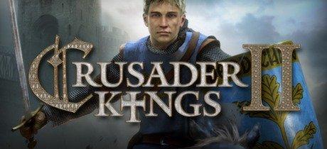 Crusader Kings II Steam für 7,99€