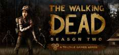 The Walking Dead: Season 2 (Steam)