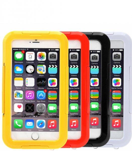 """4.7"""" Schutzhülle Wasserfest Cover Case Tasche Etui Stand für Apple iPhone 6"""