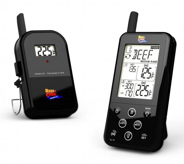 Maverick ET-733 Funk-Grillthermometer mit 2 Temperaturfühlern @ Amazon von Grillfürst für 55€ inklusive Versand