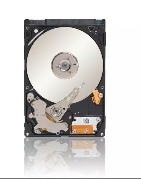 SEAGATE 1TB interne Festplatte 2,5 Zoll STBD1000200 für 39€ @eBay/mediamarkt.de