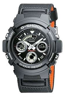G-Shock AW-591MS-1AER Uhr für 54,83€ @ Amazon.co.uk