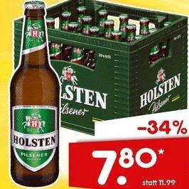 [Netto MD] Holsten Pilsener 7.80€ statt 11.99€ am 10.10.