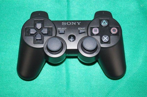 [eBay] PS3-Controller (DualShock 3 / SixAxis) für 34,99€