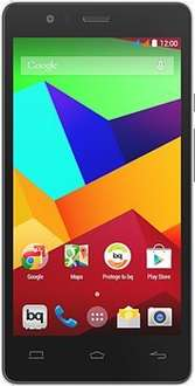 [NBB] BQ Aquaris E5 LTE + Dual-SIM (5'' HD IPS, 1,2GHz Quadcore Snapdragon 410, 2GB RAM, 16GB intern, GPS, 13 MP Kamera, 2850 mAh, kein Hybrid-Slot, Android 5.0) für 184,98€