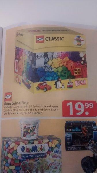 (Famila) LEGO Classic 10695