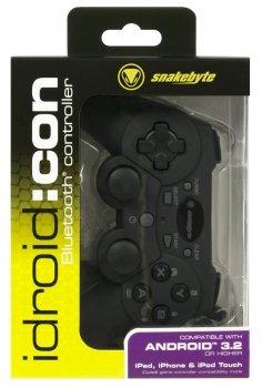 Snakebyte Bluetooth Controller für iOS, Android & PC - Vorführware B Ware