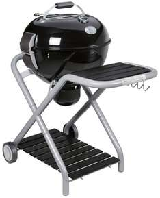 Out­door­chef Clas­sic Char­co­al 570 BBQ Holz­koh­le­grill Grill, für 215€ statt 249€, @OBELINK