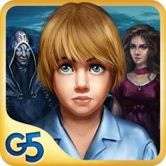 [Amazon App Shop] Lost Souls: Die Verzauberten Gemälde Full [Android & iOS/OS X]