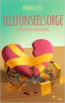 "Gratis-Top10-Liebesroman ""Telefonseelsorge - Liebe hat eine lange Leitung"" (Kindle)"
