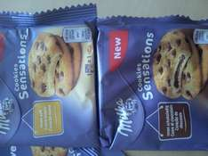 [Lokal - Lichtenberg]Milka Cookies im Ring Center