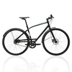 "Urban-Bike Nework 500 B'TWIN 28"" (Decathlon)"