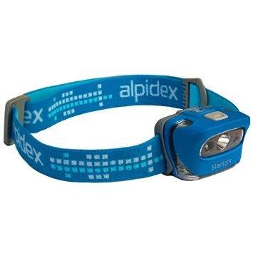 Stirnlampe STARLIGHT von Alpidex